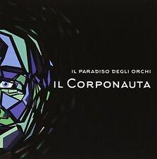 Paradiso Degli Orchi - Il Corponauta [New CD] Italy - Import
