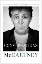 Conversations with McCartney by Paul du Noyer (Paperback, 2016)