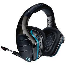 Logitech G933 Artemis Spectrum Kabelloses Gaming Headset 7.1 Surround Sound NV-1