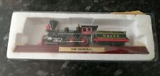 THE GENERAL Collectable Scale Model Locomotive Boxed DF 5 B