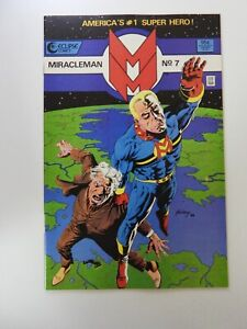 Miracleman #7 VF/NM condition Huge auction going on now!
