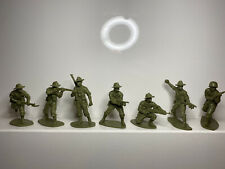 """Airfix 1/32 toy soldiers """"Australian Infantry"""""""