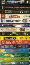 Pick 2 MTV Home Video VHS Tape Lot The Head Saves The Earth Beavis & Butthead +