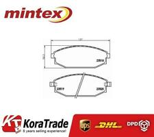MINTEX MDB2048 FRONT OE QUALITY DISC BRAKE PADS SET