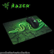 Razer Goliathus 2016 Gaming Mouse Pad 300x250x2mm Locking Edge Speed and Control