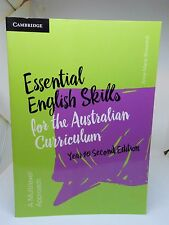 Essential English Skills for the Australian Curriculum Year 10 HG078 BB 29