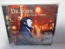 DR. JOHN ~ THE NIGHT TRIPPER ~ ZU ZU MAN ~ 2001 PRISM ~ IMPORT ~ NEW CD