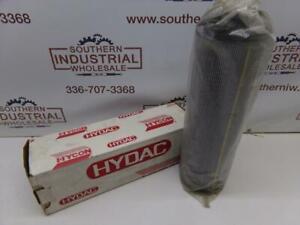 Hydac Hycon 1300R010BN3HC0 Direct Interchange Hydraulic Cartridge Filter