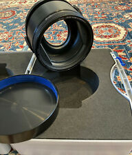 Isco Anamorphic 1.33x Widescreen Lens for a Cinemascope Home Theater Experience