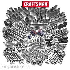 500 Pcs Mechanics Tool Set Car Boat Ratchets Sockets Wrenches Box Case Toolbοx