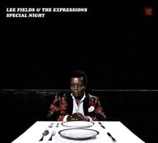 LEE FIELDS/LEE FIELDS & THE EXPRESSIONS - SPECIAL NIGHT [DIGIPAK] NEW CD