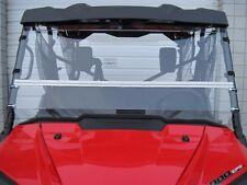 Honda Pioneer 1000 FULL Tilting UTV Windshield