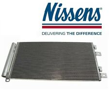 Mini Cooper 2002-2008 A/C AC Air Conditioning HVAC Condenser Nissens 94591