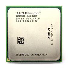 AMD Phenom X4 9650 2.3GHz/2MB Sockel/Socket AM2+ HD9650WCJ4BGH Processor PC-CPU
