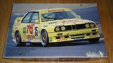 FUJIMI '93 AUTO TECH BMW M3 GROUP A RACING 1:24