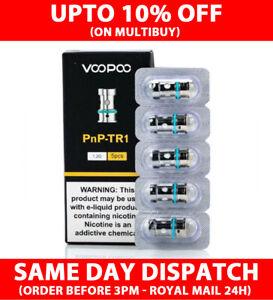 Voopoo VINCI PnP Coils Drag X C1 TM1 TM2 TR1 VM1 VM3 VM4 VM5 VM6 Mesh 5/Coils