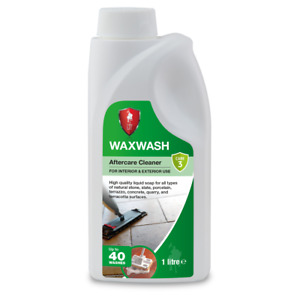 LTP Wax Wash Liquid Soap Neutral Aftercare Cleaner for Tiles and Stone 1L