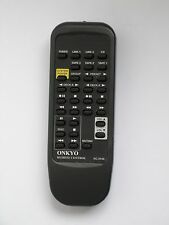 Replacement Remote Control for ONKYO RC-314S A9711 NEW