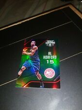 2015-16 Al Horford Very Rare Totally Certified #ed 4/5