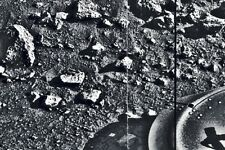 New 5x7 Photo: First Image Taken of the Surface of Planet Mars, 1976 - Viking 1