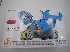 Time Bokan 1/100 Scale Time Mechabuton Mekabuton Plastic Model Kit BellFine