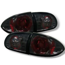 Spyder Auto 5001276 Euro Style Tail Lights Fits 95-02 Cavalier