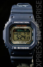 NEW WITH TAGS Casio Gshock Digital LIMITED ILLEST GLX5600FAT3-2 NAVY BLUE Watch
