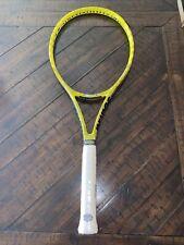 "Prince EXO3 REBEL LITE 98 4 3/8"" grip (#3) Tennis Racquet"
