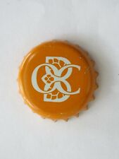 Beer Bottle Crown Cap ~ Otter Creek Brewers ~ Middlebury, Vermont Breweriana