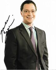 JOSHUA MALINA THE WEST WING AUTOGRAPHED PHOTO SIGNED 8X10 #2 WILL BAILEY