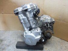 Suzuki GSF1250 Bandit 2007  Engine