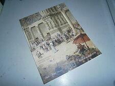 Catalogue vente aux enchére Dessins anciens du XVI° au XiX° siécle