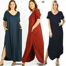 Robes Zanzea pour femme