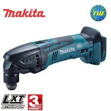Makita dtm50z 18v LXT CON FILO Oscillante Multi Tool SOLO CORPO NUDO NUDE Unità