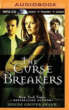 Curse Keepers: The Curse Breakers 2 by Denise Grover Swank (2014, MP3 CD, Unabri