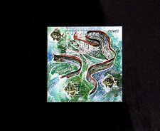 TANZANIA - 1992 - FISH - GIANT OARFISH - MARINE LIFE - AFRICA - MNH S/SHEET!