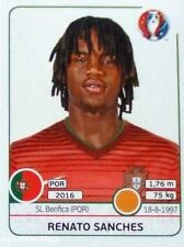 Portugal Football Trading Cards Euro 2016 Event