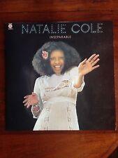 Natalie Cole Inseparable 1975 LP Capitol Soul NM/M