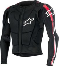 Alpinestars Bionic Plus Jacket L Black/Red