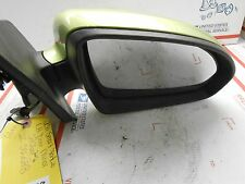 2011 smart fortwo lh door mirror 020625 ic# 50668b PD0422