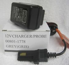 Power Wheels 00801-1778 12V Battery Charger Genuine Fisher Price 1 Yr Warranty