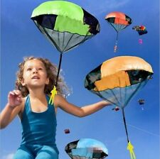 hot Kid Play Throw Hand Outdoor Parachute Mini Children's Educational Toy Toy G