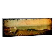 Deko-Bilder & -Drucke mit Panorama von Leinwand fürs Wohnzimmer