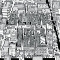 Blink-182 - Quartiers Neuf CD