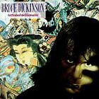 Tattooed Millionaire by Bruce Dickinson (CD, 1990, Air Raid) NEW FACTORY SEALED