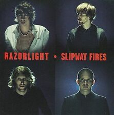 Slipway Fires by Razorlight (CD, 2008)