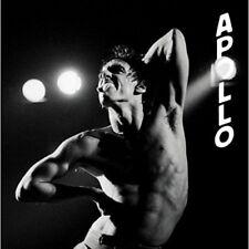 """Iggy Pop - Apollo [New Vinyl LP] 10"""""""