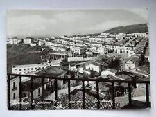 ROCCHETTA S. ANTONIO panorama Foggia vecchia cartolina