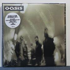 OASIS 'Heathen Chemistry' Gatefold 180g Vinyl 2LP NEW/SEALED