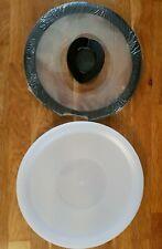 Tefal Ingenio glass and plastic lid for 20cm saucepan